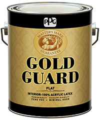 GOLD GUARD INTERIOR LATEX